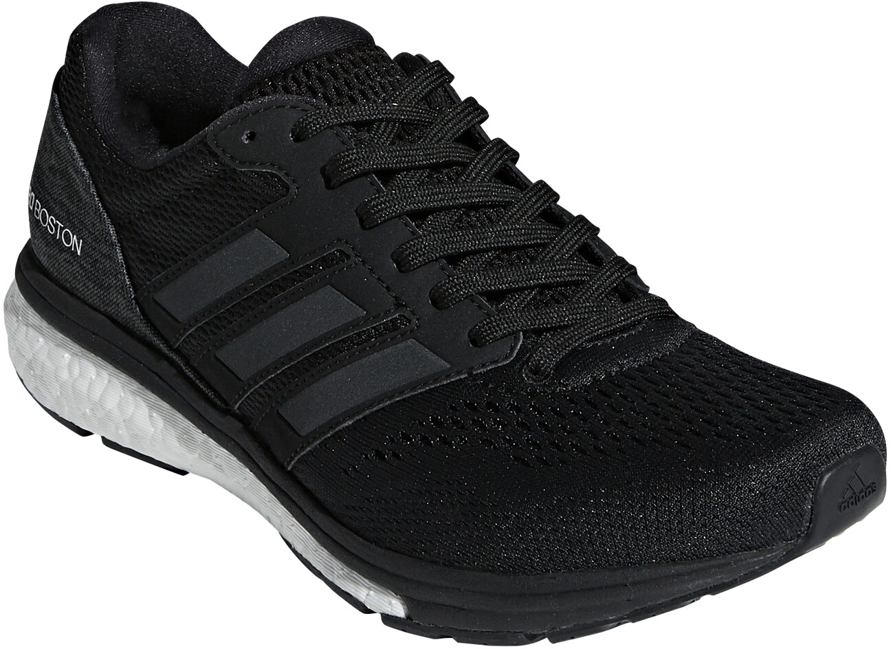 a24dc22977576c adidas Adizero Boston 7 Running Shoes black at Bikester.co.uk